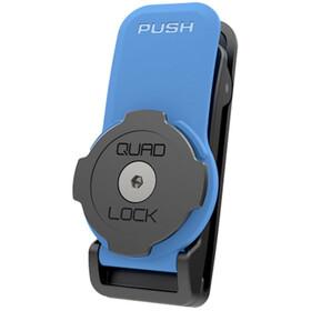 Quad Lock Belt Clip V3 blue/black